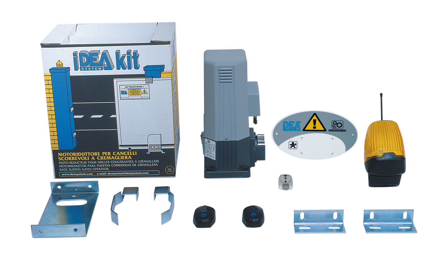 DEA Gate Automation KIT-400
