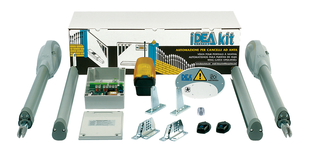 DEA Gate Automation KIT-LOOK