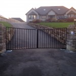 New DEA Gate Automation System Installed at Moycullen Galway