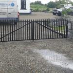 Automated Flatiron Gates Kinvara