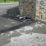 Close up od DEA Motor box installed Co Clare