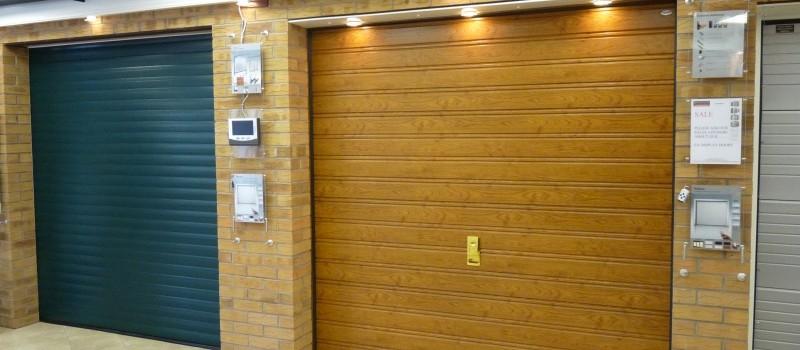 Henderson Garage Roller Door & Garage Roller Doors :: Henderson Roller DoorsAutomated Electric ...